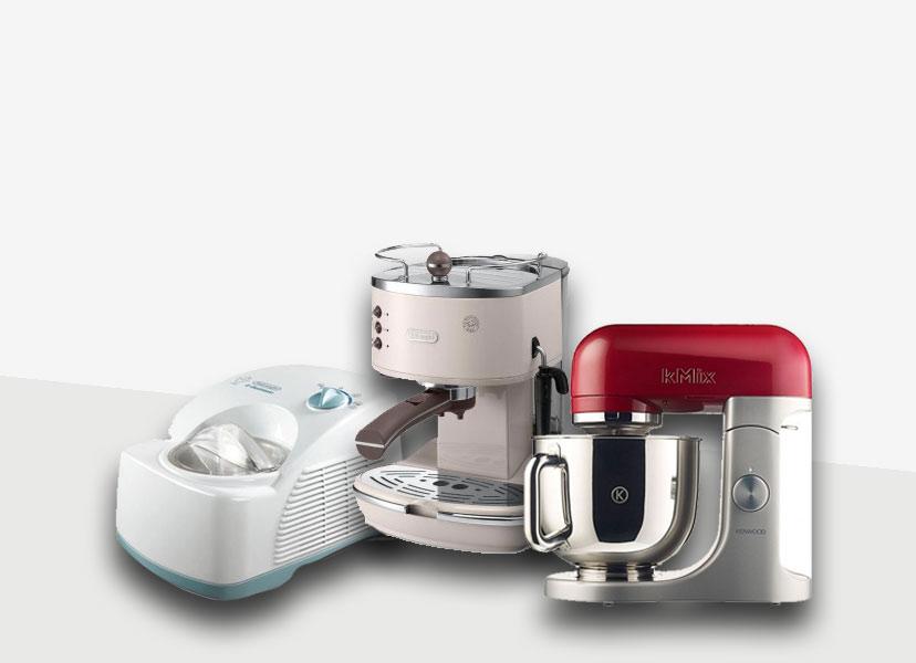 huishoudapparaten